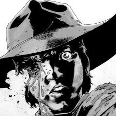 TWD-Audiocomic