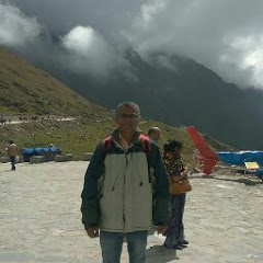 Sreekanth Gudesa