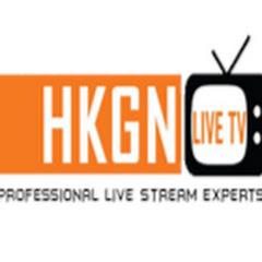 HKGN Live Tv