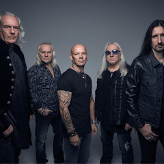 Uriah Heep Official Video