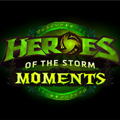 Heroes of the Storm Moments