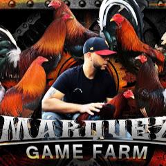 Marquez Gamefarm