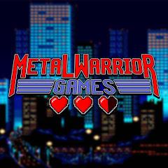MetaLWarrioRGames