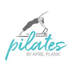april plank pilates