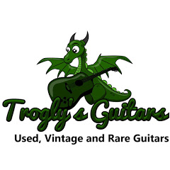 The Trogly's Guitar Show