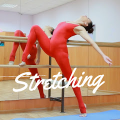 Yoga, contortion Julia