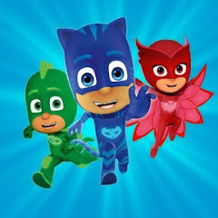 PJ Masks Hindi