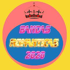 Banda Románticas 2020