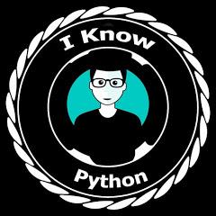 I know python