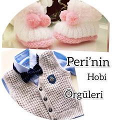 Perinin Hobi Örgüleri