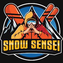 Snow Sensei滑雪老司機