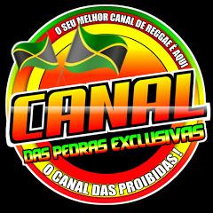 CANAL DAS PEDRA EXCLUSIVAS