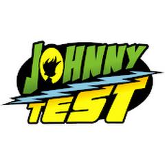 Johnny Test auf Deutsch - WildBrain