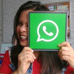Kerlia Souza - TRABALHAR EM CASA