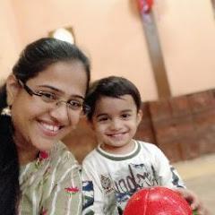 Devansh & Me