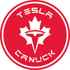 Tesla Canuck