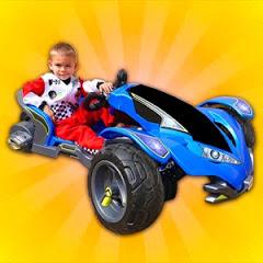 Dima und die Autos