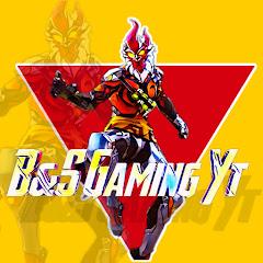 B&S Gaming Yt