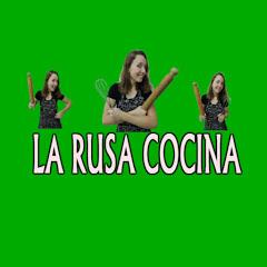 LA RUSA COCINA