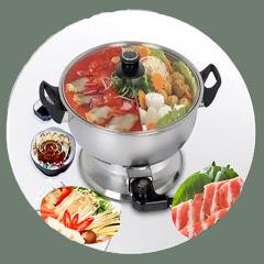 Khmer Hot Pot
