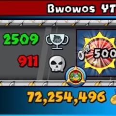 Bwowos BTD