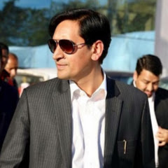 Deepak Rawat IAS