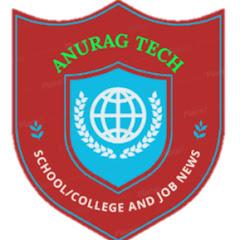 Anurag Tech