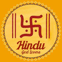 Hindu God Lovers