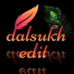 Dalsukh edit vavdi
