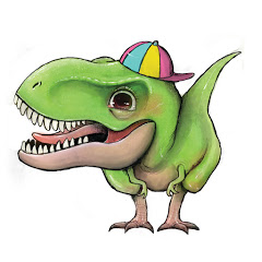 DINOPOWER - Storie di Dinosauri