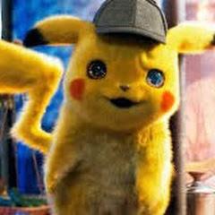 Pikachu ff