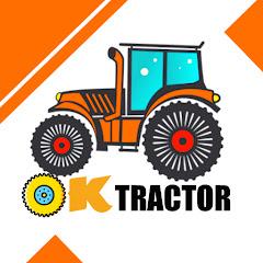 Ok Tractor
