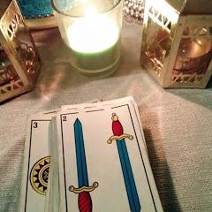 تاروت الأبراج بطاقة روحانية