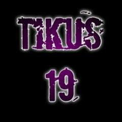 TIKUS 19