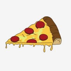 PIZZA and POTATO