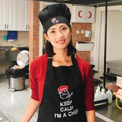 แม่บ้านตุรกี Asli in Kitchen