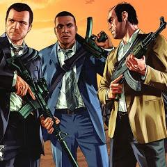 Grand Theft Auto V: Atracos