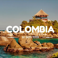 Caribbean region of Colombia - Topic