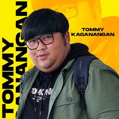 Tommy Kaganangan