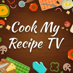 Cook My Recipe TV