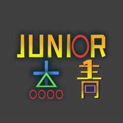 Junior杰青