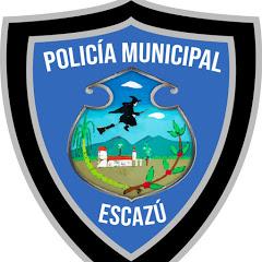 Policía Municipal de Escazú