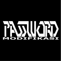PASSWORD MODIFIKASI