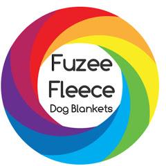 Fuzee Fancy dog food