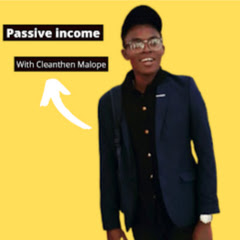Cleanthen Malope Passive Income