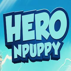 Heronpuppy