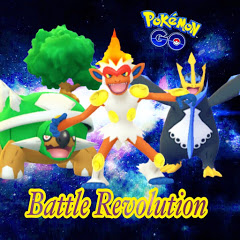Masanari34 -対戦革命- Pokémon GO