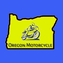 Oregon Motorcycle