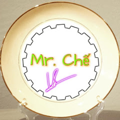 Mr Chế