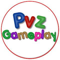 Pvz Gameplay